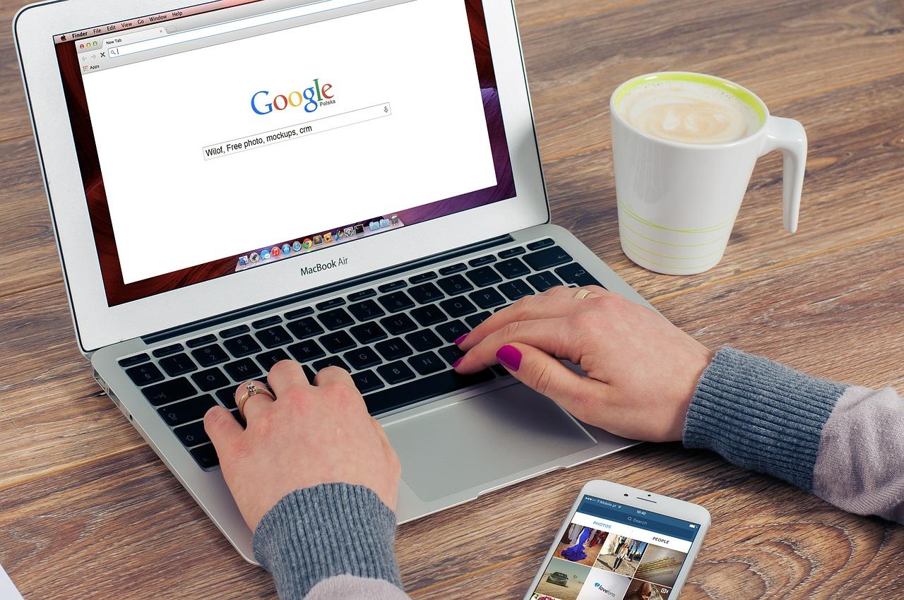promocja strony w Google